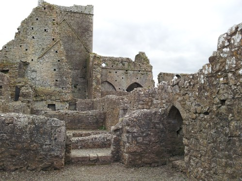 31. Hore Abbey, Co. Tipperary