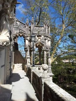 33. Quinta da Regaleira, Sintra, Portugal