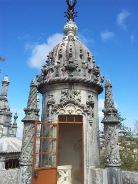 37. Quinta da Regaleira, Sintra, Portugal