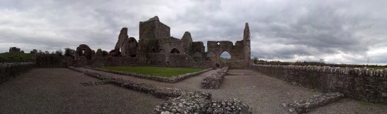 38. Hore Abbey, Co. Tipperary