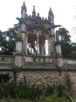 45. Quinta da Regaleira, Sintra, Portugal
