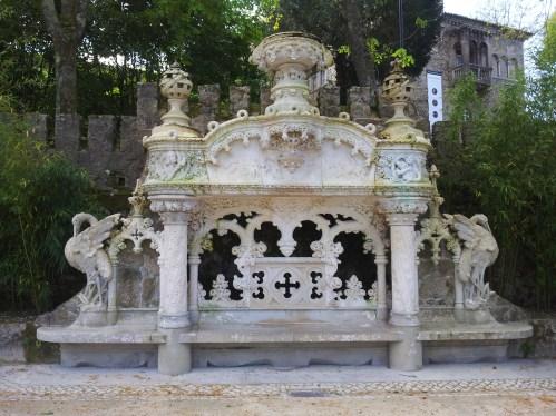 47. Quinta da Regaleira, Sintra, Portugal