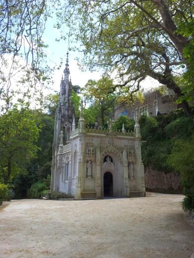 49. Quinta da Regaleira, Sintra, Portugal
