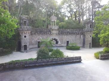 84. Quinta da Regaleira, Sintra, Portugal