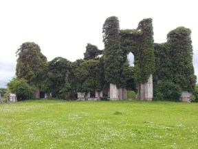 02. Moydrum Castle, Co. Westmeath