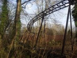 04. Abandoned Spreepark, Berlin