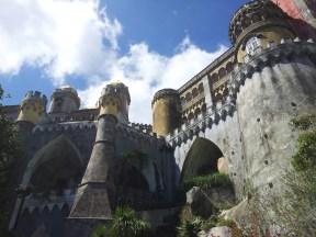 07. Pena Palace, Sintra, Portugal