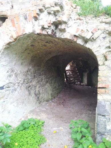 13. Moydrum Castle, Co. Westmeath
