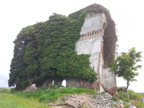 13. The Pigeon House, Co. Westmeath