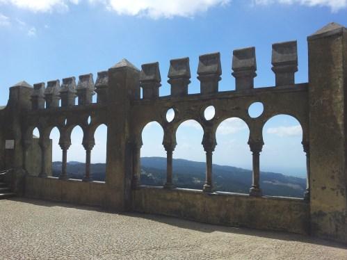 23. Pena Palace, Sintra, Portugal