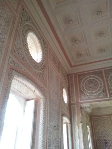 41. Pena Palace, Sintra, Portugal