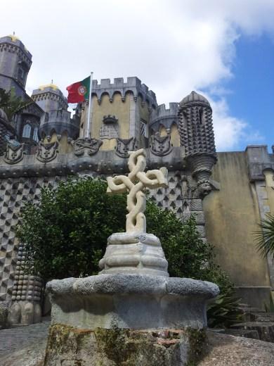 50. Pena Palace, Sintra, Portugal