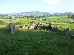 03. Ballymacdermot Court Tomb, Co. Armagh