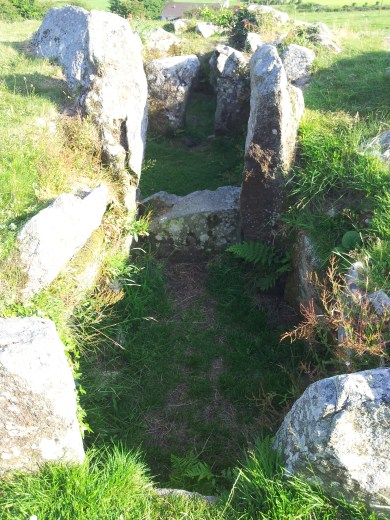 06. Ballymacdermot Court Tomb, Co. Armagh