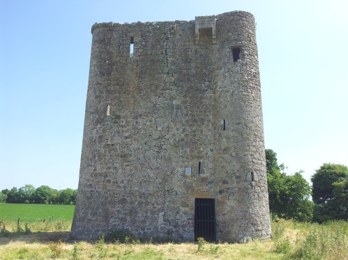 07. Donore Castle, Co. Meath