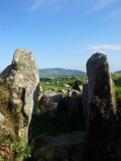 09. Ballymacdermot Court Tomb, Co. Armagh
