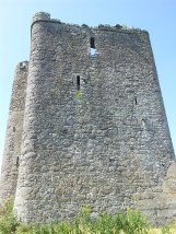 12. Donore Castle, Co. Meath