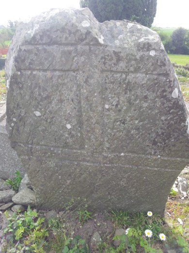 15. Old Tallanstown Graveyard, Co. Louth