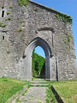 02. St Mary's Church, Co. Westmeath