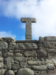 02. Tau Cross, Tory Island, Co. Donegal