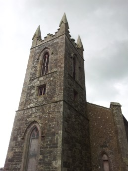 03. St Patrick's Church, Co. Monaghan