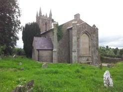 07. St Patrick's Church, Co. Monaghan