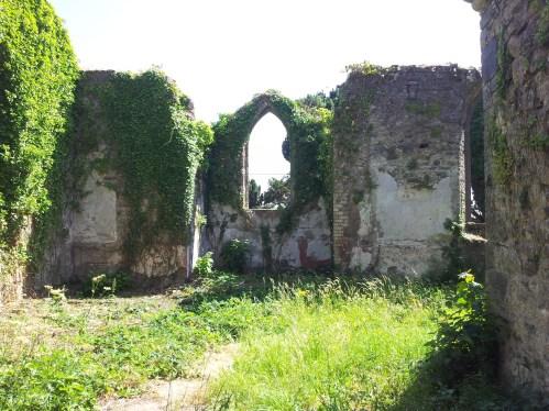 11. St Mary's Church, Co. Westmeath