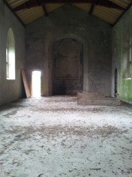 12. St Patrick's Church, Co. Monaghan