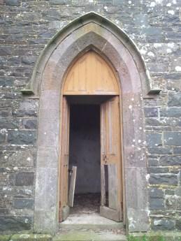15. St Patrick's Church, Co. Monaghan