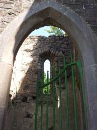 16. St Mary's Church, Co. Westmeath