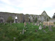 18. St Mochta's House & St Mary's Priory, Co. Louth