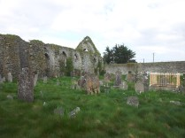 19. St Mochta's House & St Mary's Priory, Co. Louth