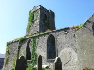 21. St Mary's Church, Co. Westmeath