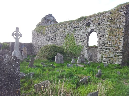 21. St Mochta's House & St Mary's Priory, Co. Louth