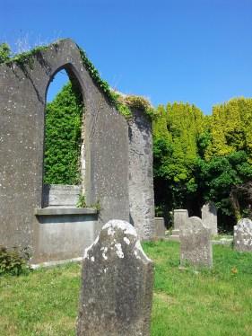 23. St Mary's Church, Co. Westmeath
