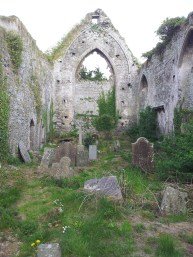 25. St Mochta's House & St Mary's Priory, Co. Louth