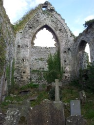 26. St Mochta's House & St Mary's Priory, Co. Louth