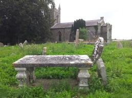 27. St Patrick's Church, Co. Monaghan