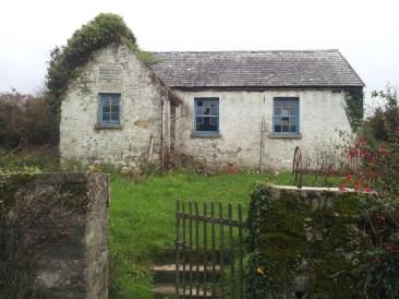 01. Whiddy Island School, Co. Cork