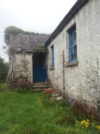 06. Whiddy Island School, Co. Cork