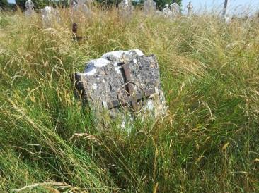 07. Old Longwood Cemetery, Co. Meath