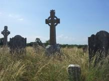 12. Old Longwood Cemetery, Co. Meath