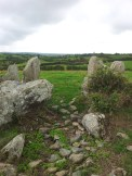 13. Lisnadarragh Wedge Tomb, Co. Monaghan