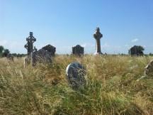15. Old Longwood Cemetery, Co. Meath
