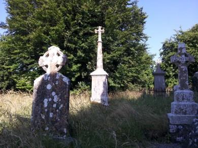 15. Taghmon Church, Co. Westmeath