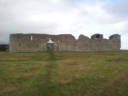 03. Ballymoon Castle, Co. Carlow
