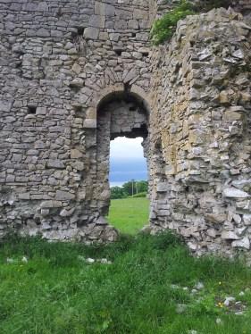 05. Carrick Castle, Co. Kildare