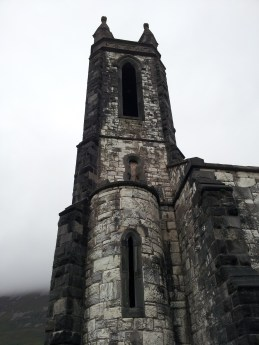 05. Dunlewey Church, Co. Donegal
