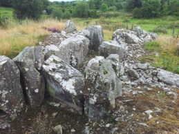 13. Cohaw Court Tomb, Co. Cavan