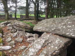 07. Labbacallee Wedge Tomb, Co. Cork